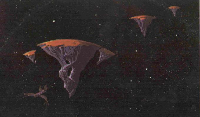Yessongs, Roger Dean, 1973