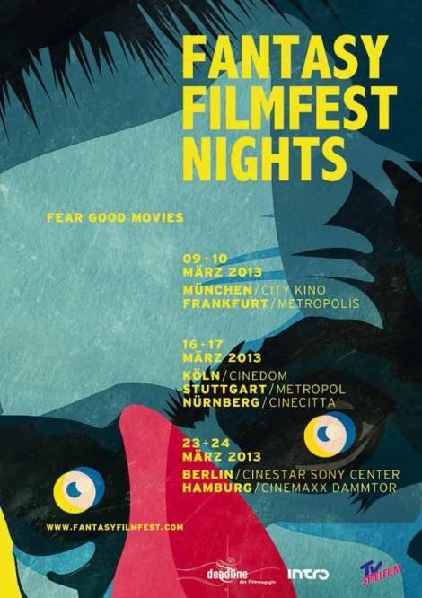 5-Fantasy filmfest nights