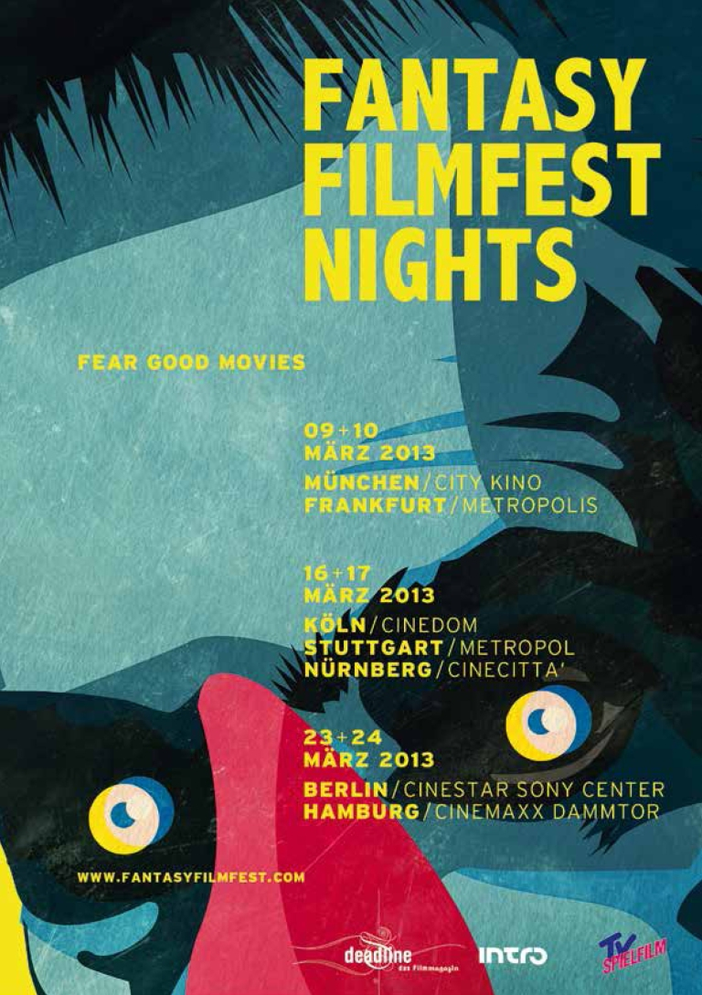 5-Fantasy filmfest nights