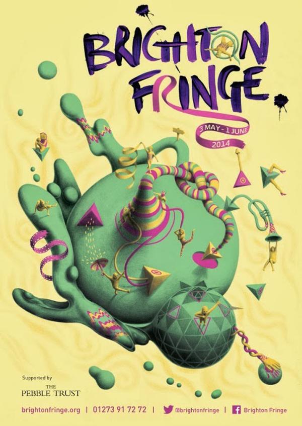 18-Brighton Fringe