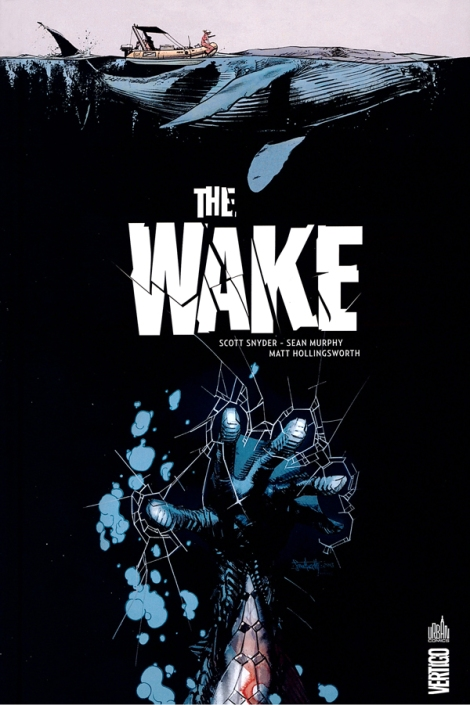 The wake couv